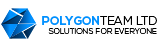 Logo POLYGONTeam ltd.